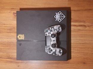 Sony PS 4