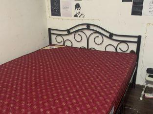 Sleepwell queen size mattress