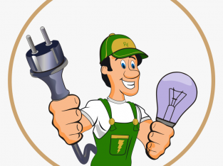 Senior Electrician/Technician with 20 years experience