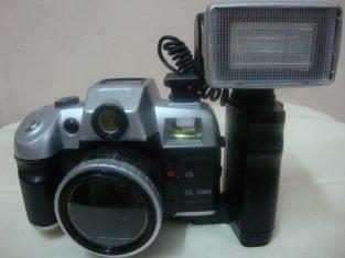 Pentax DL 9000