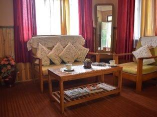Haamro Ghar Holiday Home, Mirik