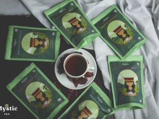 Mystic TEA Premium