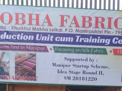 Sobha Fabrica