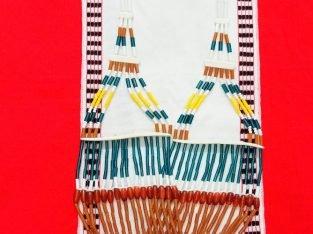 Kongsang (Tangkhul wedding Necklace) 16line