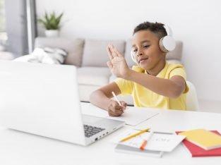 Online Tutors for School Students Required