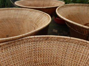 Traditional Naga Basket 2
