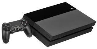 PlayStation 4 for sale .