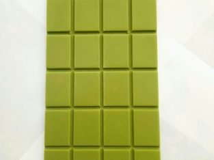 Nii's Chocolate Matcha. (Handmade with love)