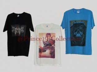 Printed Tshirt Offer!