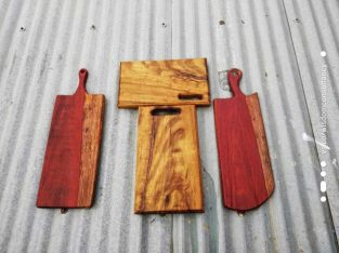 Woodworking services and products