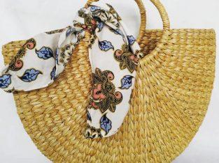 KOUNA BAG #fancyhandbags #waterreedbag #KALENKOUNA