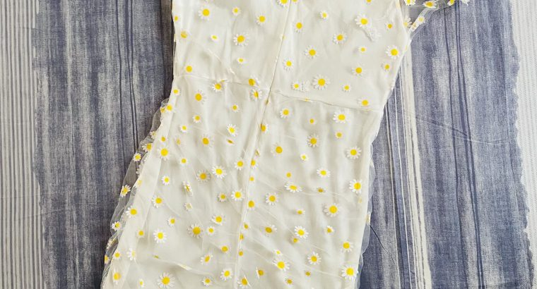 Daisy Mini Dress